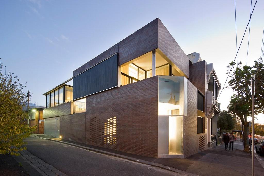 North Melbourne